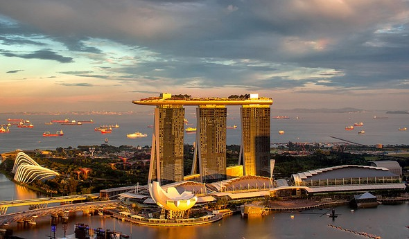 Guida ai Quartieri Più Belli di Singapore Dove Dormire