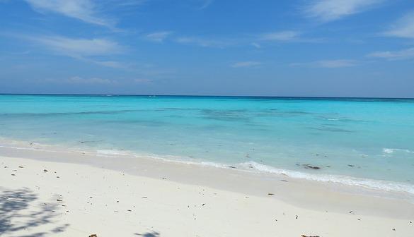 Mantanani Island Trip, Sabah, Malaysian Borneo