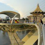 Guida a Cosa Visitare e Cosa Fare a Kuching a Sarawak nel Borneo Malese