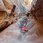 Guida all'Escursione a Little Wild Horse Slot Canyon nel San Rafael Swell nello Utah