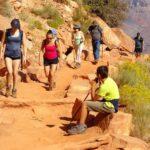 Guida alle 4 Più Belle Escursioni a Piedi in Giornata all'interno del Grand Canyon