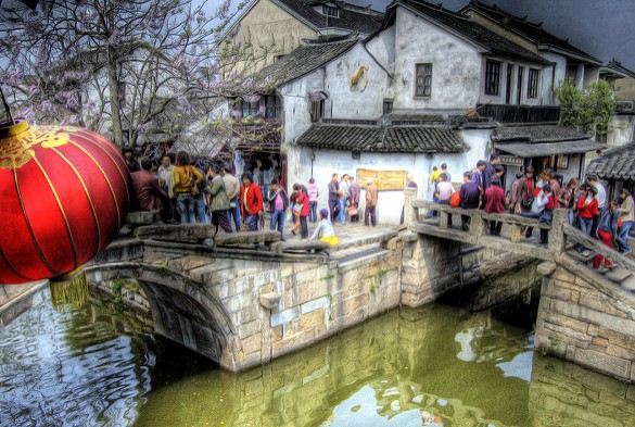 The Best Shanghai Guided Tours and Day-Trips