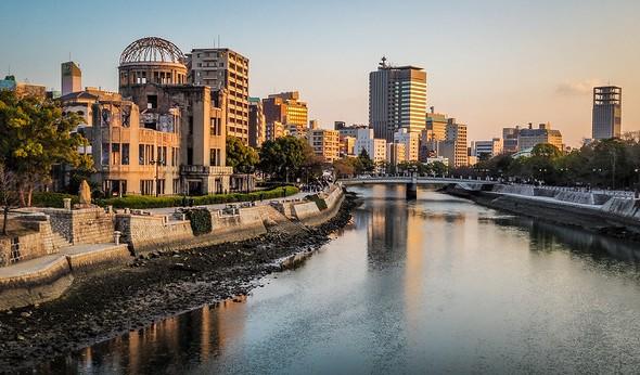 Escursione in Giornata ad Hiroshima da Osaka in Giappone