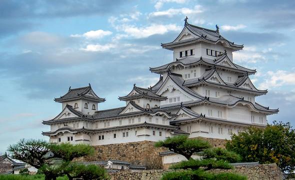 Le Migliori Escursioni in Giornata da Kyoto a Nara, a Himeji, ad Hiroshima e Miyajima Island