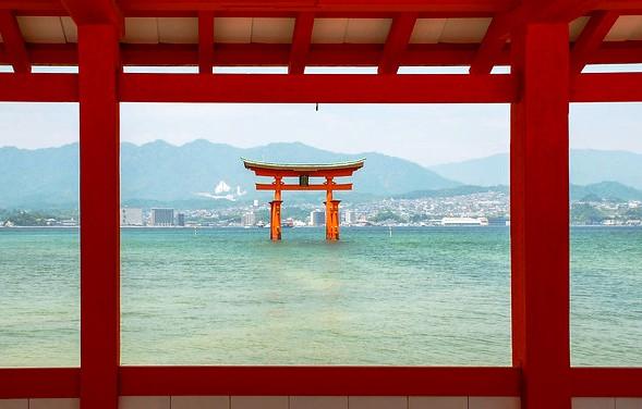 Escursione a Miyajima Island ed Hiroshima da Osaka in Giappone
