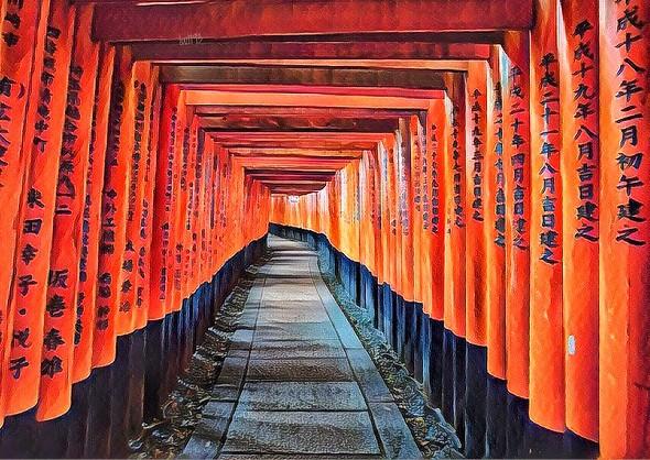 Guida alle Migliori Escursioni Organizzate a Kyoto