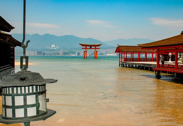 Miyajima Island and Hiroshima Day Tour from Kyoto, Japan