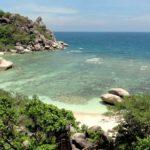 Guida alle Spiagge Più Belle di Koh Tao