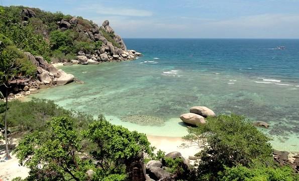 Koh Tao: le 4 Spiagge Più Belle ed Intriganti Dove Andare in Gita