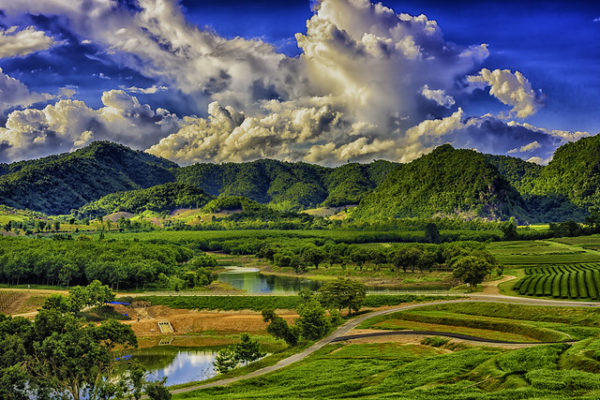 Le Migliori Escursioni Organizzate a Chiang Mai e nel Nord della Thailandia