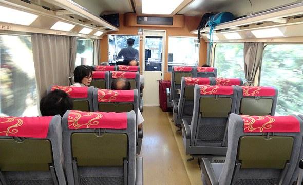 Guida ai Trasporti per Koyasan da Osaka, da Kyoto, da Nara e dall'Aeroporto di Osaka Kansai
