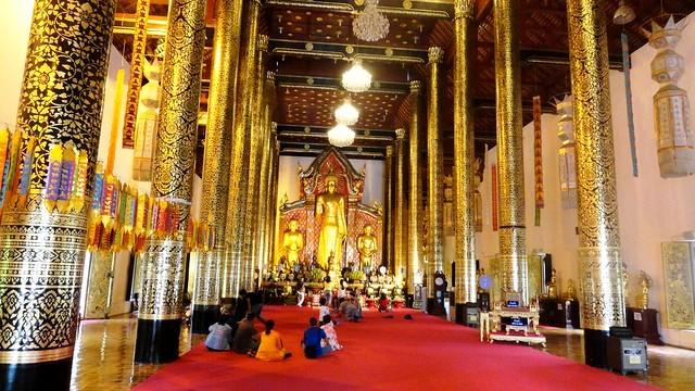 Cosa Fare e Cosa Visitare a Chiang Mai e nel Nord della Thailandia in 3 e 4 Giorni