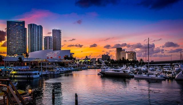 Guida ai Migliori Quartieri Dove Alloggiare a Miami e Miami Beach