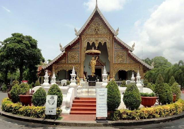 Guida ai Templi Più Belli di Chiang Mai nella Thailandia del Nord