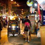 Guida ai Trasporti ed a Come Spostarsi a Chiang Mai