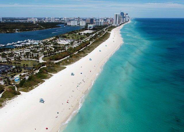 Sunny Isles, Northern Beaches, Miami Beach, Florida