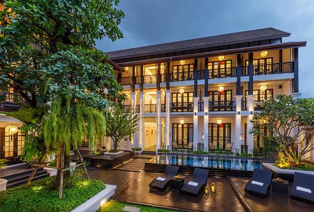 Thai Akara - Lanna Boutique Hotel, Chiang Mai, Thailand