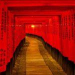 Il Fushimi Inari a Kyoto: Come Arrivare e Cosa Vedere