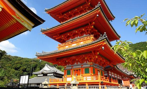 Guida per Visitare i Templi Più Belli e le Strade Più Fascinose del Centro Storico di Kyoto