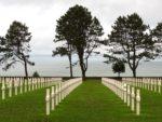 Il D-Day in Normandia: da Omaha Beach e la Pointe du Hoc a Sainte-Mère-Église e Utah Beach. Le Foto del Viaggio lungo le Spiagge dello Sbarco