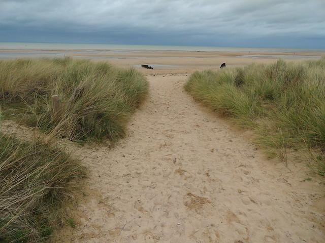 Normandia: Visitare Juno Beach, la Spiaggia dei Canadesi