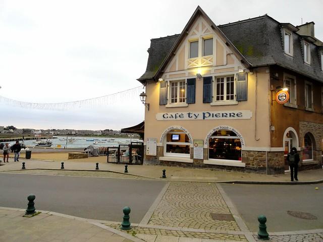 Roscoff, Finistère, Bretagne, France