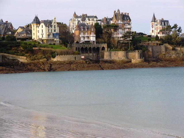 Guida per Visitare Dinard in Bretagna