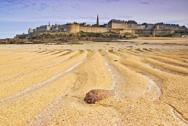 Saint-Malo: Guida a Cosa Visitare e Dove Dormire