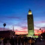 Quando Andare a Marrakech: le Temperature, Quando Piove, i Mesi Migliori per Visitare Marrakech