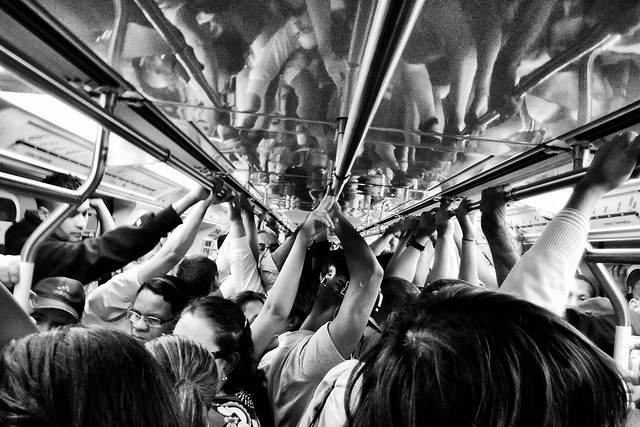 Metrô, São Paulo, Brazil