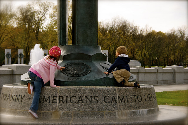 Guida a Cosa Fare e Cosa Vedere a Washington DC con i Bambini