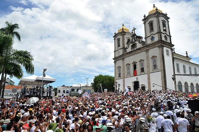 Tre Attrazioni Poco Conosciute di Salvador da Bahia in Brasile