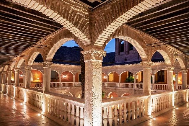 Dove Dormire a Granada in Andalusia: gli Alberghi da Urlo tra il Centro Storico di Granada e l'Albaicín