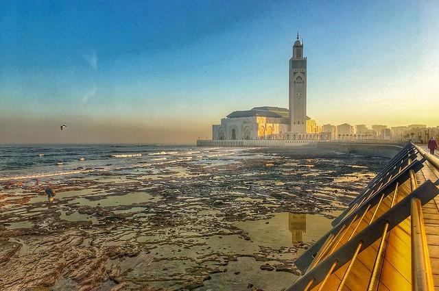 Cosa Vedere a Casablanca: i 3 Posti Più Belli da Non Perdere a Casablanca in Marocco