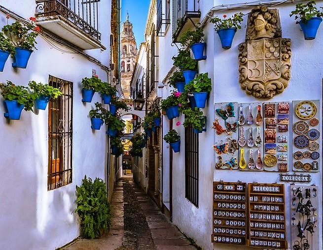 Cosa Vedere a Córdoba: i 4 Posti Più Belli da Non Perdere a Córdoba in Andalusia