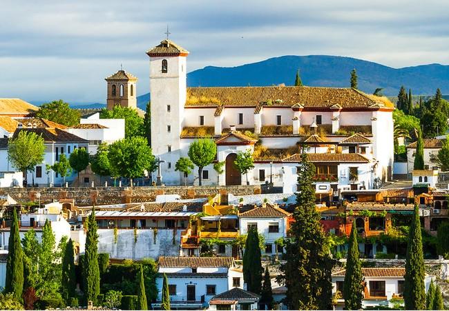 Cosa Vedere a Granada: i 3 Posti Più Belli da Non Perdere a Granada in Andalusia