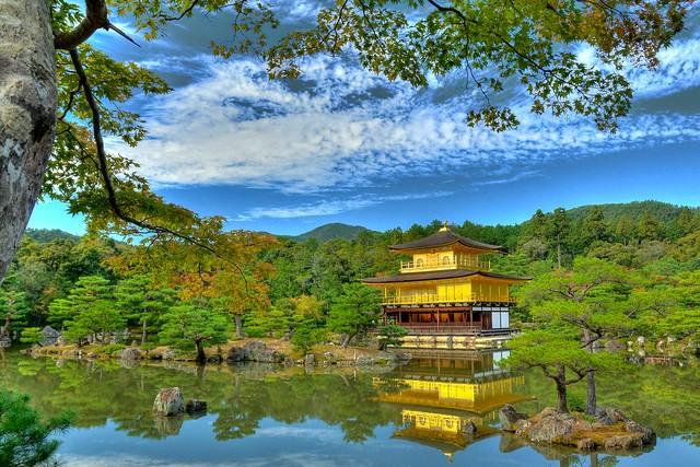 Cosa Vedere a Kyoto: i 12 Posti Più Belli da Non Perdere a Kyoto