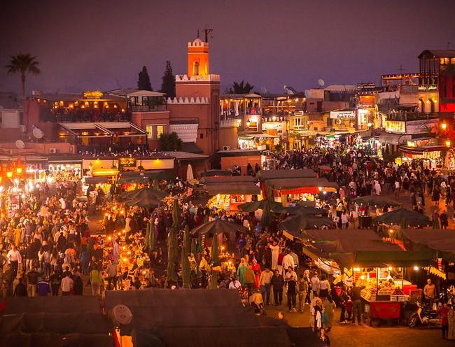 Cosa Vedere a Marrakech: i 9 Posti Più Belli da Non Perdere a Marrakech