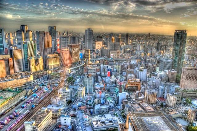 Cosa Vedere a Osaka: i 5 Posti Più Belli da Non Perdere a Osaka