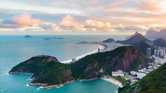 Cosa Visitare a Rio: gli 8 Posti Più Belli da Non Perdere a Rio de Janeiro