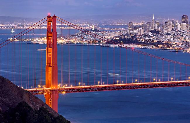 Cosa Vedere a San Francisco: i 16 Posti Più Belli da Non Perdere a San Francisco