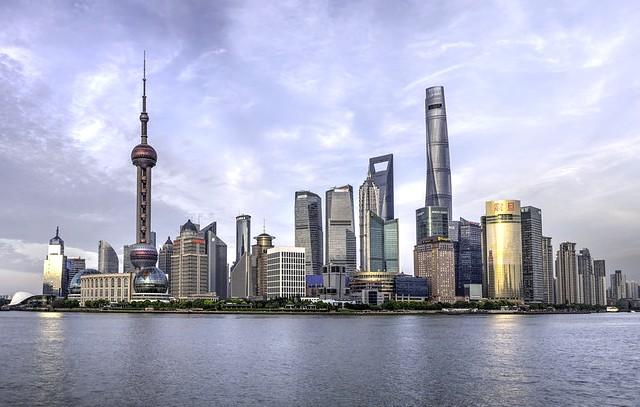 Cosa Vedere a Shanghai: i 12 Posti Più Belli da Non Perdere a Shanghai