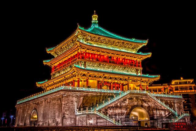 Cosa Vedere a Xian: i 6 Posti Più Belli da Non Perdere a Xian