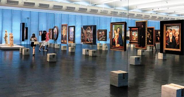 MASP | Museu de Arte de São Paulo, São Paulo, Brazil
