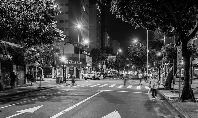 Rua Visconde de Piraja, Ipanema, Rio de Janeiro, Brazil