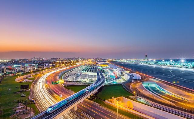 Le 3 Zone Migliori e gli Alberghi Più Validi Dove Dormire all'Aeroporto di Dubai