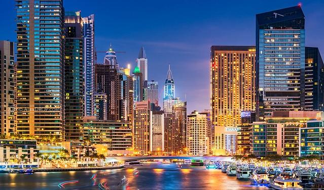 Perché Andare a Visitare Dubai