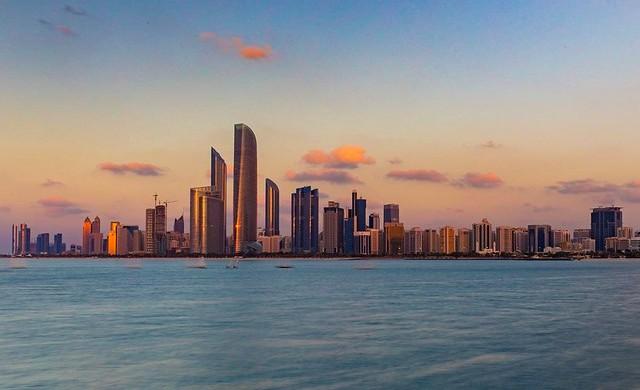Come Andare da Dubai ad Abu Dhabi