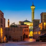 Dove Dormire a Dubai Se Vuoi Spendere Poco: i 2 Quartieri di Bur Dubai e Deira