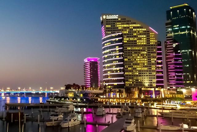 Dubai Festival City, near DXB, Dubai, UAE